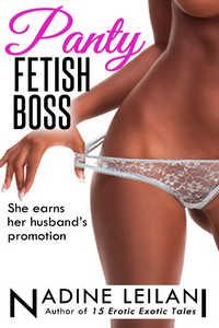Panty Fetish Boss