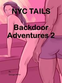 NYC Tails: Backdoor Adventures 2