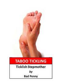 Ticklish Stepmother