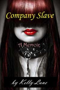 Company Slave by Kelly Lane