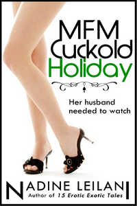 MFM Cuckhold Holiday
