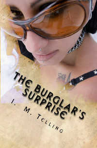The Burglar's Surprise by I. M. Telling