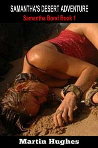 Samantha s Desert Adventure
