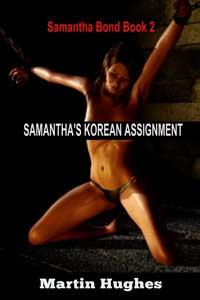 Samantha s Korean Assignment