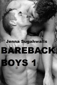 BAREBACK BOYS 1 by S Guyy