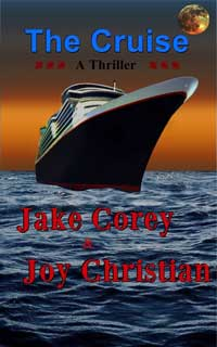 The Cruise by Jake Corey & Joy Christian