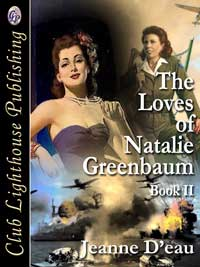 The Loves of Natalie Greenbaum Book II