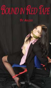 Bound In Red Tape by Argus