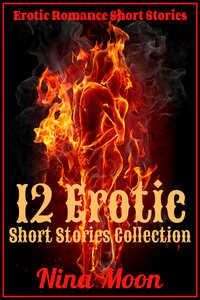 Erotic Romance Short Stories by Nina Moon