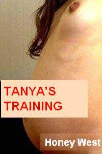 Tanya s Training