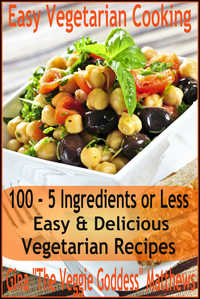 Easy Vegetarian Cooking