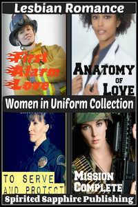 Lesbian Romance by Spirited Sapphire Publishing