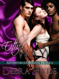 EITHER WAY: Bisexual Erotica