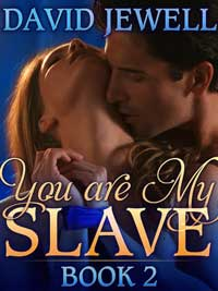 YOU ARE MY SLAVE by David Jewell