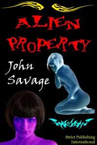 Alien Property by John Savage