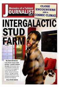 Intergalactic Stud Farm
