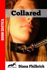 Collared by Diana Philbrick