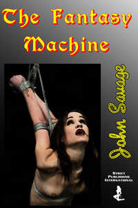 The Fantasy Machine by John Savage
