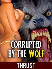 Corrupted by the Wolf