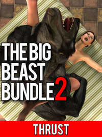 The Big Beast Bundle 2