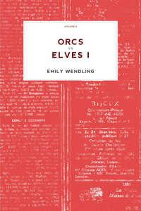 Orcs vs Elves 1, vol-3