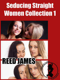 Seducing Straight Women Collection 1