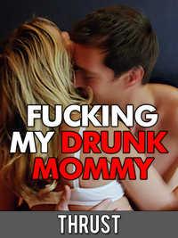 Fucking My Drunk Step-Mommy