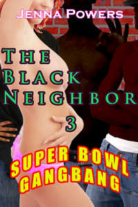 Super Bowl Gangbang