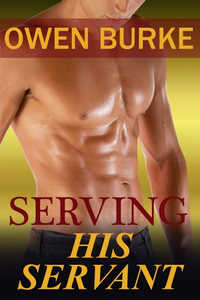 Serving His Servant
