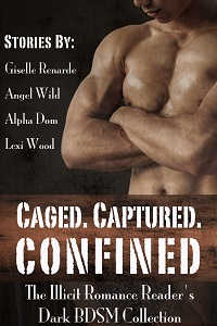 Caged Captured Confined