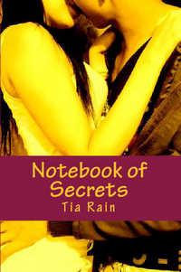 Notebook of Secrets