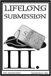 LifeLong Submission III