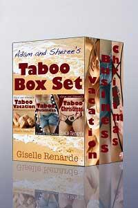Adam and Sheree`s Taboo Box Set