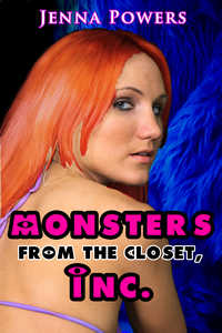 Monsters from the Closet, Inc.