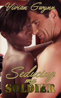 Seducing My Soldier