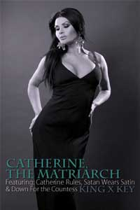 Catherine, The Matriarch