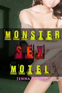 Monster Sex Motel (Monster Gangbang Sex)