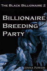 The Black Billionaire 2: Billionaire Breeding Party