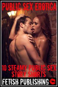 Public Sex Erotica
