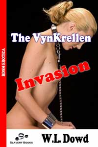 The VynKrellen Invasion
