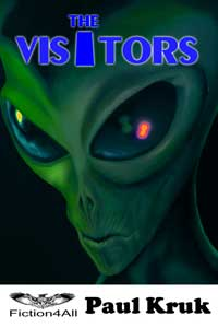 The Visitors by Paul Kruk