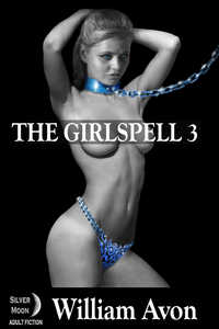 The Girlspell - Book 3
