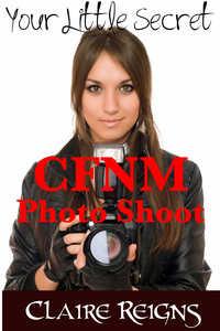 CFNM Photo Shoot - SPH Femdom Erotica