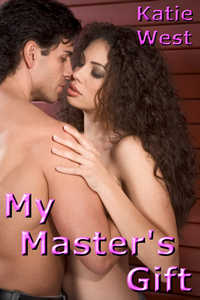 cover design for the book entitled My Master