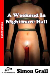A Weekend in Nightmare Hall