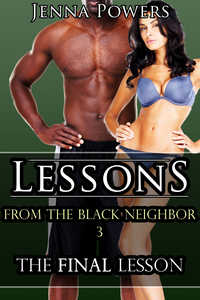 Lessons from the Black Neighbor 3 by Jenna Powers