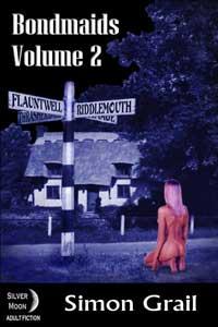 Bondmaids Volume 2