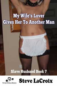 My Wife's Lover Gives Her To Another Man