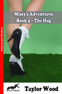 Missy s Adventures Book 4 - The Hug