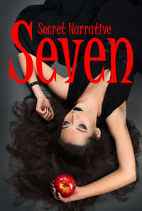 cover design for the book entitled Seven